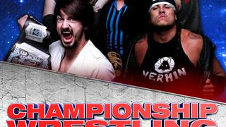 Championship Wrestling From Hollywood: Episode 345