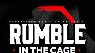 Rumble in the Cage 57