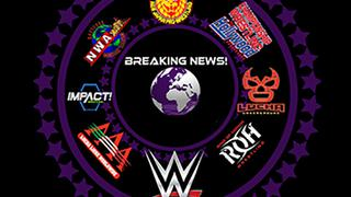 Breaking News: Jan. 8: New Japan Bang & is Silas Young leaving ROH