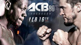 ACB 80: Tumenov vs. Burrel