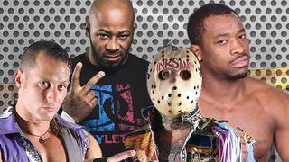 ROH Wrestling: Episode #330