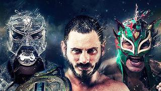 Impact Wrestling: Redemption