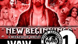 Wrestling Weekender: WAW Saturday Show 1 Feb 10th 2017