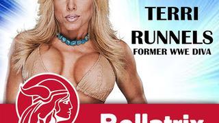 Wrestling Weekender: Bellatrix Friday Night