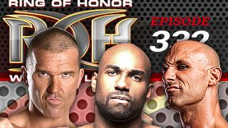 ROH Wrestling: Episode #332