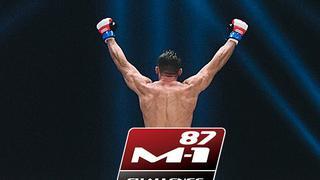 M-1 Challenge 87: Prelims