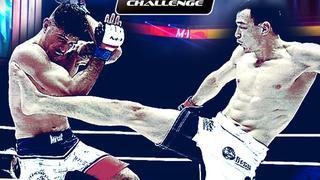 M-1 Challenge 88: Ismagulov vs. Tutarauli
