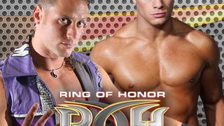 ROH Wrestling: Episode #333