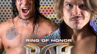 ROH Wrestling: Episode #334