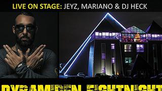 Pyramiden Fight Night