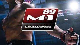 M-1 Challenge 89: Prelims