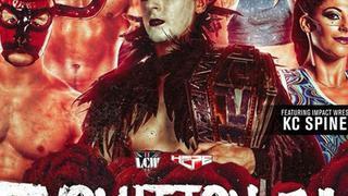 HOPE Wrestling: Evolution 54