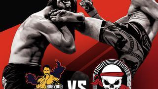 Super Fight League: Nawabs vs Warriors
