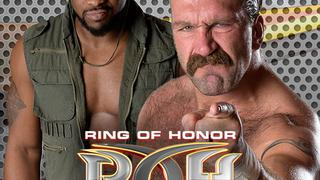 ROH Wrestling: Episode #336