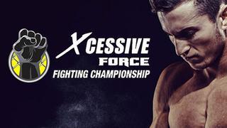 XFFC 17 - Matt Baker vs Ryan Machan