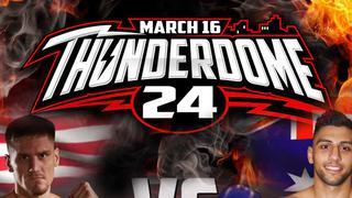 Thunderdome 24