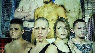 Fight Card Entertainment: Ruthless