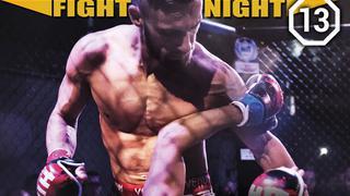 Hard Fighting Championship (HFC) 13