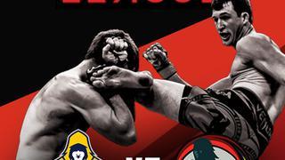 Super Fight League: Veerans vs Nawabs