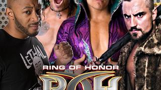 ROH Wrestling: Episode #337