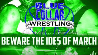 BCW Beware the Ides of March