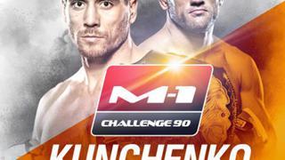 M-1 Challenge 90