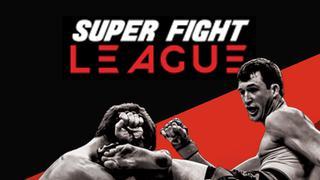 Super Fight League Tigers vs Heros (Semi-Finals)