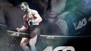 ACB 83: Borisov vs. Kerimov