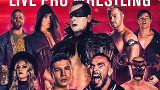 HOPE Wrestling: Evolution 56
