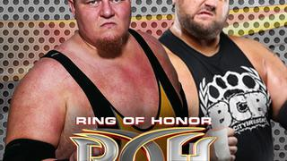 ROH Wrestling: Episode #338