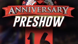 ROH 16th Anniversary: Preshow