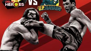 Super Fight League, Finals