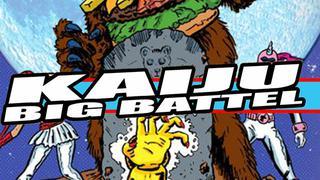 Kaiju Big Battel