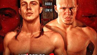 GCW Matt Riddle's Bloodsport