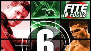 FITE In Focus Episode 6
