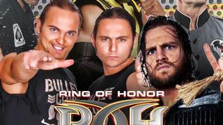 ROH Wrestling: Episode #339