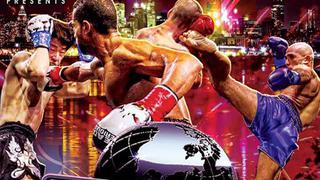 World Class Kickboxing Championship 12 (Tape Delay)