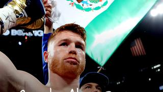 Canelo Alvarez - Seeker of Greatness