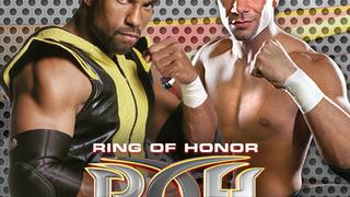 ROH Wrestling: Episode #340