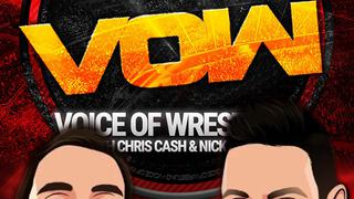 Voice of Wrestling: March 28