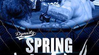 Dynasty Combat Sports 41: Spring Brawl 2018