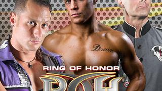 ROH Wrestling: Episode #342