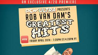 PCW ULTRA: Rob Van Dam's Greatest Hits!