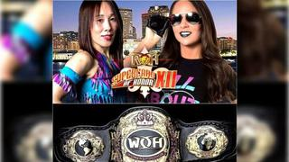 ROH Supercard Of Honor Pre-Show