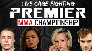 Premier MMA Championship 7