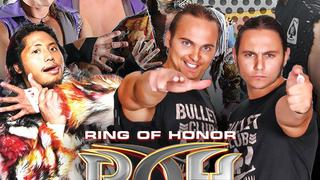 ROH Wrestling: Episode #343