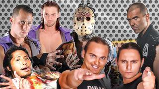 ROH Wrestling: Episode #343