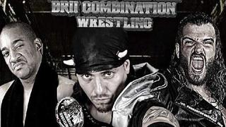 BRII Combination Wrestling: Friday the 13th