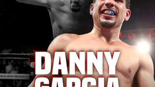 Danny Garcia - Swift and Dangerous!