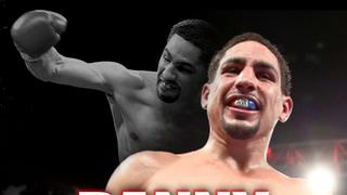 Danny Garcia - Swift and Dangerous!